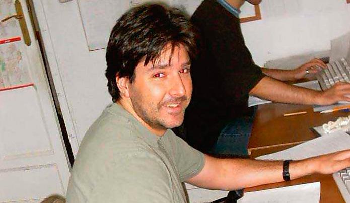 David Belmonte