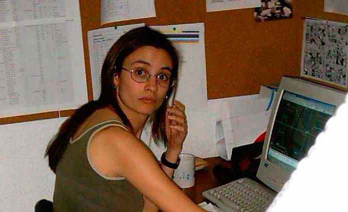 Elisenda Lopesino
