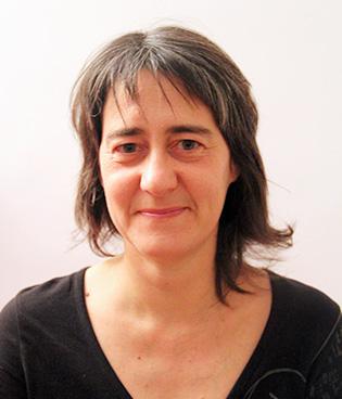 Esther Redondo Martínez