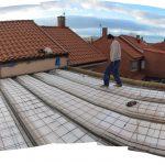 Obra de ampliación y reforma de vivienda pareada en Rivas Vaciamadrid