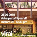 15 cumpleaños de Virai Arquitectos