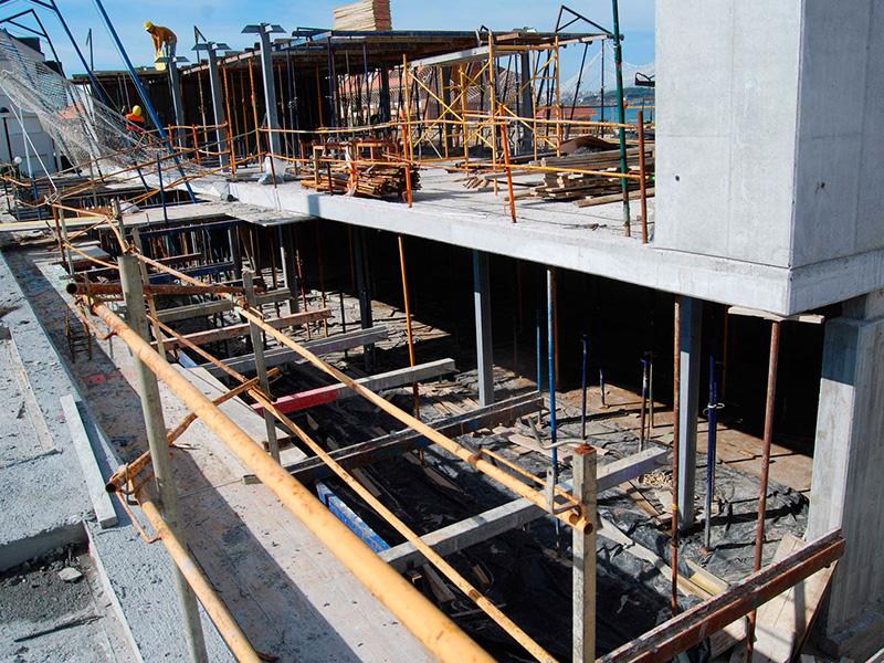 Centro 'Casa del surf' en Somo</br></br> 2012</br></br> <h4>Cliente: Jacobo Gomis y Javier Romero</h4>