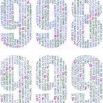 997, 998, 999 ¡y 1000!… 1001, 1002, 1003, 1004