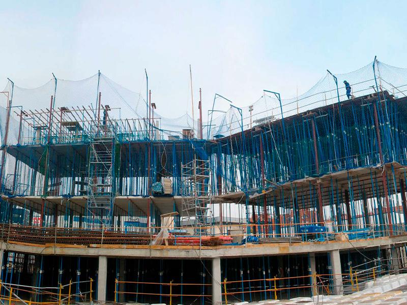 Campus empresarial ZEN en Alcobendas </br></br>2006</br></br><h4>Cliente:COOT arquitectura</h4>