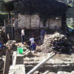 Nuevo viaje a Gatlang (Nepal)