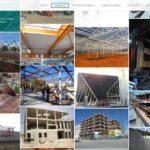 Nueva web de gv408 arquitectos
