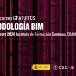 Curso «Proyecto de estructuras con Revit» en el COAM